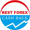 Best Forex Cash Back