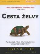 kniha Cesta želvy - Curtis Faith