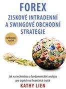 kniha FOREX Ziskové intradenní a swingové obchodní strategie - Kathy Lien