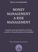 kniha Money management a risk management - kolektiv autorů Finančník.cz
