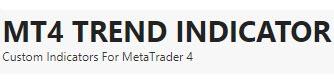 MT4 trend Indicator - FX AOS